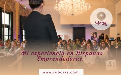 Hispanas Emprendedoras #SHE Evento en Amsterdam